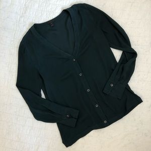 J.CREW COLLECTION Silk Blouse